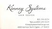 Kinney Systems Hair Design